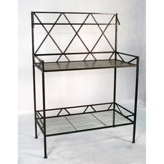 Potting Bench With Metal Top And Sink Google Search