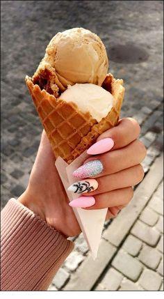 Summer nails palm pink Pretty Nails design Source by tinawudl Summer Acrylic Nails, Best Acrylic Nails, Acrylic Nail Designs, Pink Summer Nails, Great Nails, Perfect Nails, Gorgeous Nails, Nail Gelish, Nail Manicure