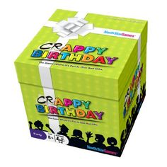 Crappy Birthday >>> Want additional info? Click on the image.-It is an affiliate link to Amazon. #BirthdayGift