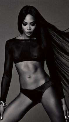 1000+ images about Naomi ☆ Fav Model on Pinterest