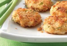 Crocchette di patate e carciofi al sesamo - Tutte le ricette dalla A alla Z - Cucina Naturale - Ricette, Menu, Diete