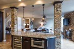 20 Stunning Rustic Kitchen Designs and Ideas - Page 3 of 4