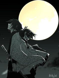 Our Demon Slayer products are now updated! Demon Slayer, Slayer Anime, Chica Anime Manga, Anime Art, Cute Anime Couples, Kawaii Anime Girl, Anime Demon, Animes Wallpapers, Anime Ships