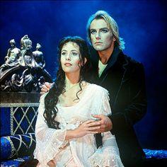 Musical Elisabeth in Essen © Stage Entertainment