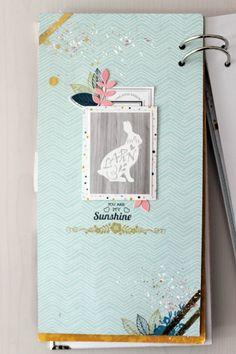Ferme Cottage Cadeau Pays double face Vintage Handmade Mini Bunting