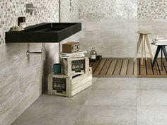rivestimento bagno effetto marmo - tivoli - iperceramica | gres ... - Arredo Bagno Tivoli