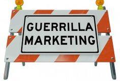 ¿Qué hay que tener en cuenta para hacer un buen marketing de guerrilla?