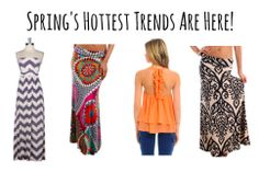 Head over to Blue Layne Boutique to shop our newest arrivals!  www.bluelayneboutique.com