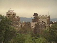 Rohtas Fort, Jhelum City, Punjab, Pakistan. Inscription in 1997. Criteria: (ii)(iv)