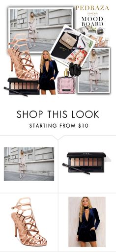 """CONTEST!"" by merimaa997 ❤ liked on Polyvore featuring Madden Girl, Victoria's Secret, PedrazaLondon and Pedraza"