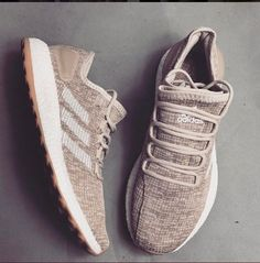 A closer look of the new pure boost 2017