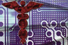 Esta imagen ilustra un artículo sobre la obra de Robin Cook http://www.vavel.com/es/libros/268598-robin-cook-el-doctor-que-se-hizo-escritor.html