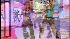 Zumba Cardio Party - full video