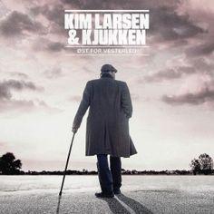 Kim Larsen & Kjukken Øst For Vesterled