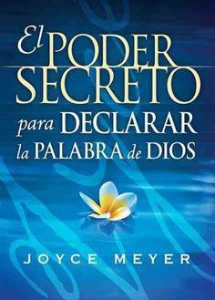El poder secreto de declarar la palabra de Dios / The Secret Power To Declare The Word of God