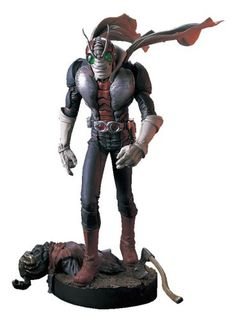 SIC classic 2008 Vol9 Masked Kamen Rider V3 by Bandai ** Details can be found by clicking on the image.