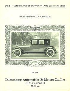 1922 Duesenberg Model A Catalogue-02.jpg (1000×1291)