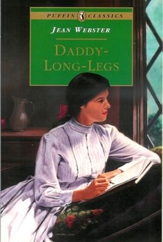 Resultado de imagem para daddy long legs book