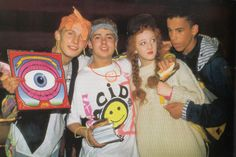 A Few Reasons Why the 90s Rave Scene Sucked Compared To Today's - Magnetic Magazine