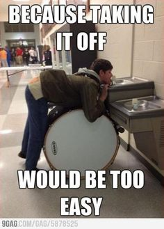 marching band probs.