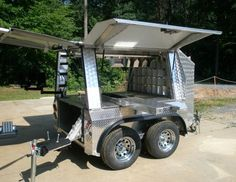 Fifth Wheel Trailers – The Towing Guide Work Trailer, Off Road Camper Trailer, Camper Trailers, Utility Trailer, Travel Trailers, Farrier Supplies, Fifth Wheel Trailers, Teardrop Trailer, Horse Trailers