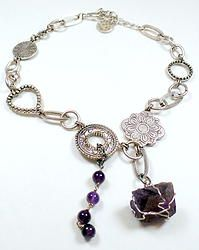 Visions Collection - Amethyst 3