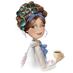 Nina de San - Morning Coffee