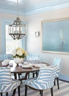 dining room chairs. home decor and interior decorating ideas. dining room
