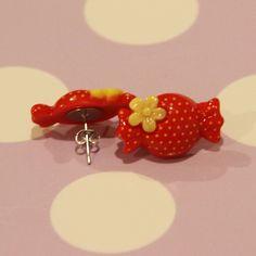 Candy Sweet Earrings