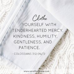 From motherhood to caregiving and everything in between, we practice patience every day. These 5 Bible verses will encourage and equip you in your journey. Devotional Quotes, Bible Verses Quotes, Faith Quotes, Scriptures, Christian Devotions, Christian Encouragement, Christian Quotes, Bible Verse For Moms, Bible Verses About Patience