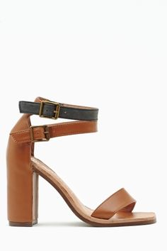 Isadora Sandal by Jeffrey Campbell