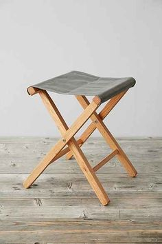 Peg And Awl Lewis and Clark Expedition Stool