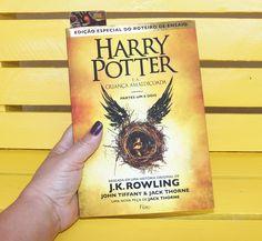 Masso Vita: Harry Potter e a Criança Amaldiçoada