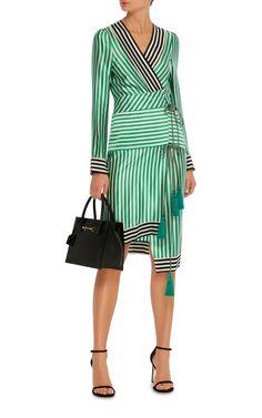 Anise Dress by ETRO Now Available on Moda Operandi