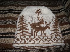 Ravelry: Basic Lined Hat Pattern Directions pattern by Elise Cohen
