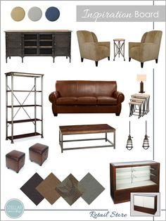 Interior Design Boards E Decorating Online Services