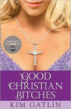The book - GCB