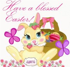 Have A Blessed Easter easter easter quotes easter images happy easter easter gifs easter image quotes easter quotes with images easter greetings welcome easter Easter Greetings Messages, Easter Wishes, Happy Birthday Messages, Wishes Messages, Easter Art, Hoppy Easter, Easter Bunny, Happy Easter Quotes, Holiday Cartoon