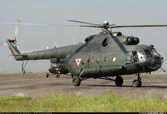 Mil Mi-8/ Mi-17