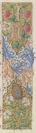Horae ad usum Romanum, dictae Heures de Comeau http://gallica.bnf.fr/ark:/12148/btv1b105154676/f193