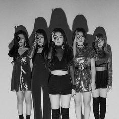 'Peek-A-Boo' Red Velvet Teaser