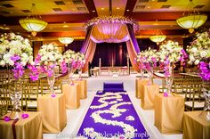 Wedding of Felicia and Prashant by Zamana Lifestyles Photography