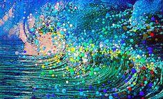 НАША СТРАНА МАСТЕРОВ: Работы Джулии Ваткинс – это настоящая магия! Иногда думаешь, что в искусстве уже мало что может удивить. Но не тут то было!