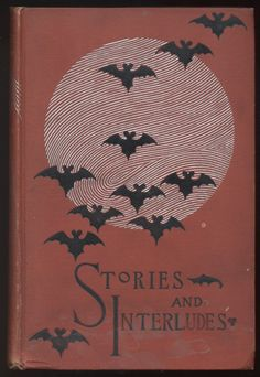 Stories and Interludes... Barry Pain    1892
