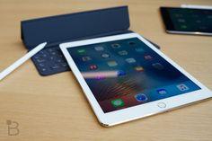 Giveaway: Apple iPad Pro 9.7 | Pintereste