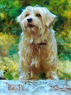 Joe Bowler... | Kai Fine Art