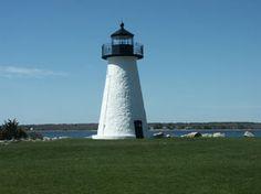 Ned's Point Lighthouse Massachusetts