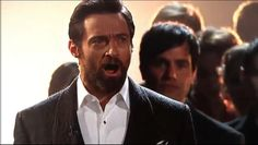Okay, I KNEW I saw Ramin when I was watching the Oscars and wasn't just making things up! I FREAKED.