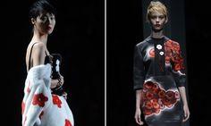 Miuccia Prada: an intellectual with dress sense | Fashion | The ...