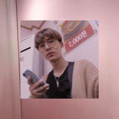 Kim Hanbin Ikon, Boyfriend Material, Ulzzang, Album, Kpop, Flower, Wallpaper, Random, Gallery